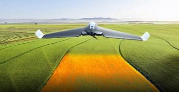 """Агрохолдинг """"Мрія"""" придбав для моніторингу своїх полів безпілотний літальний апарат вартістю 500 тисяч гривень"""
