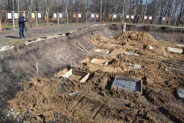Тернополяни виступили проти знищення парку Національного Відродження