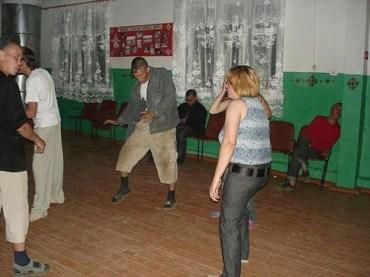 Як розважається молодь в українських селах