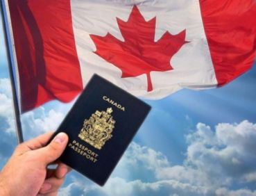 Паспорт громадянина Канади – нова пропозиція від шахраїв