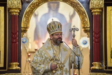 Предстоятель УГКЦ відвідає Тернопіль і проголосить новий церковний празник