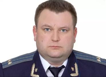 Зампрокурора Тернопольской области уволили за давление на коллегу
