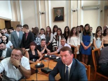 Посіпаки мера Тернополя так і не навчились за дві каденції шанувати навіть дітей