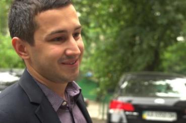 Син глави СБУ намагався посадити за грати активіста з Тернопільщини під час Революції Гідності