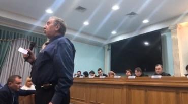 ЦВК відмовила у реєстрації кандидату в президенти з Тернополя Сергію Фаренюку