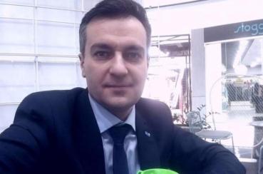 Дмитро Гнап зняв свою кандидатуру з виборів президента на користь Гриценко