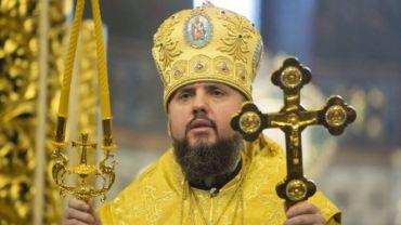 Пасхальне послання Предстоятеля Помісної Української Православної Церкви