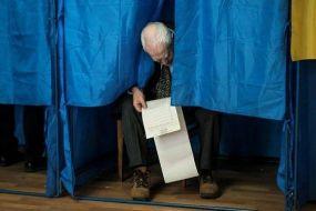 В Україні настав день тиші перед виборами