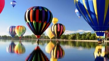 """28 червня у Тернополі стартує фестиваль повітряних куль """"Файне небо"""" зі здирницьким прайсом"""