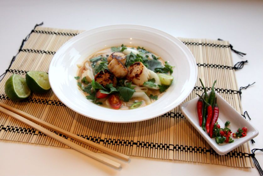 ProWare's Thai Red Curry Soup