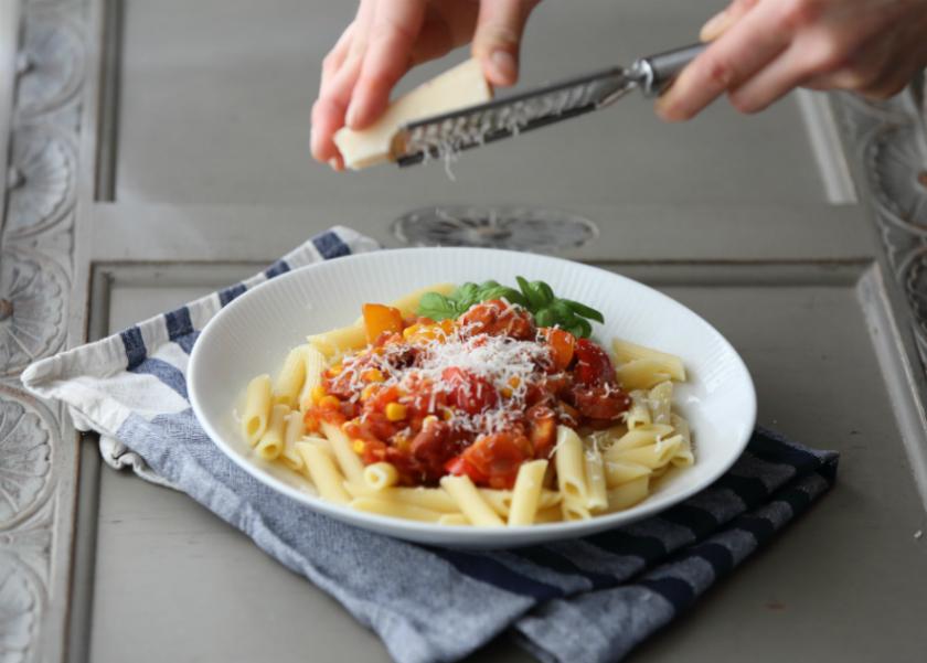 Image of ProWare Chorizo Pasta - Family favourites