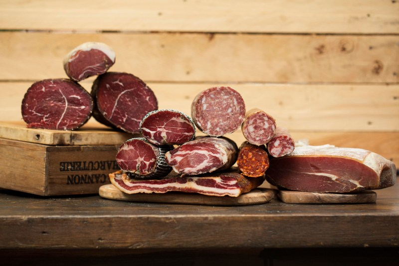 British Cured Meats Festival