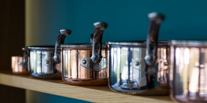 Cookware - The Perfect Wedding Present