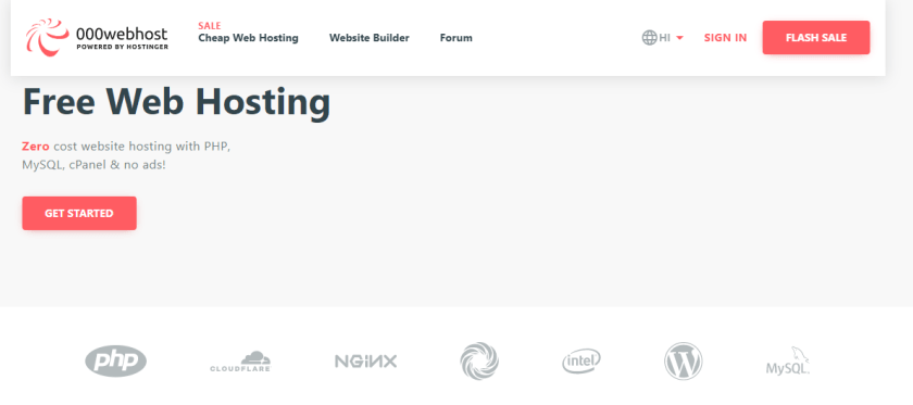 000webhosting.com