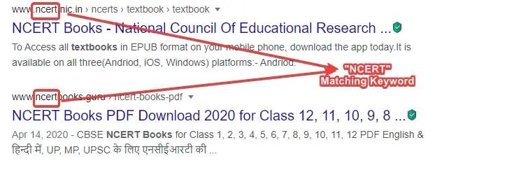 emd examples on google