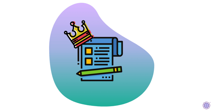 Add amazing blog posts - content is king