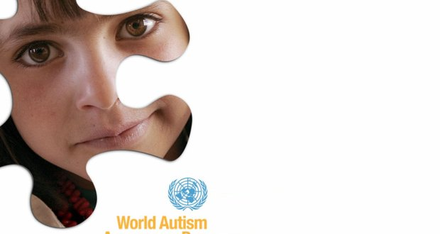 2nd April is International Autism Awareness Day