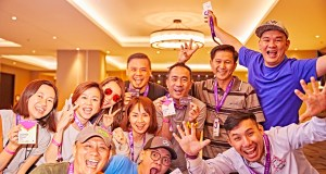 Dubai welcomes Forever Living mega incentive group