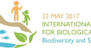 International Day for Biodiversity 2017