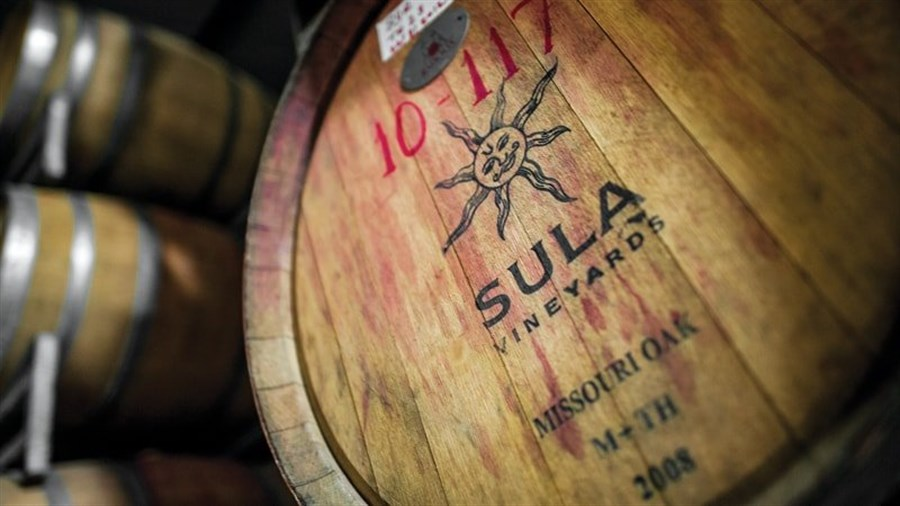 Sula presents 7 Summer Wines for wine connoisseurs in India