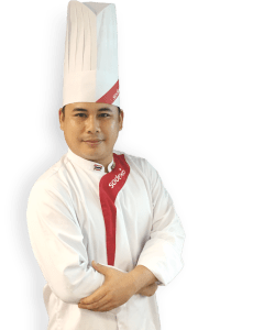 Chef Akkarat shares his insights towards end of his India stay as part of Sodexo Global Chef Program