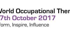 Today is the day to get sensitive about ill's of occupational hazards on the World OT day 2017!