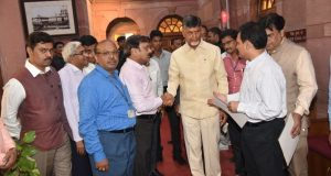 Chief Minister N Chandra Babu Naidu to inaugurate 8th ADTOI Convention