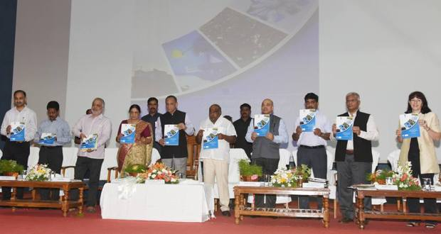 International Day for Biodiversity Celebrated across the Country with National-Level Celebrations held in Hyderabad