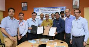 Artificial Limbs Manufacturing Corporation of India and Aravali Power Company sign MoU to benefit more Divyangjan's in Haryana