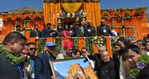 third phase of Swachh Iconic Places