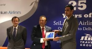 STIC Travel Group, GSA-Srilankan Airlines