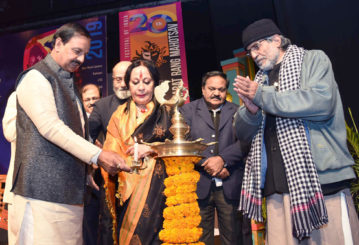 NSD's 21-day-long international theatre festival- Bharat Rang Mahotsav (BRM) 2019 gets underway in New Delhi