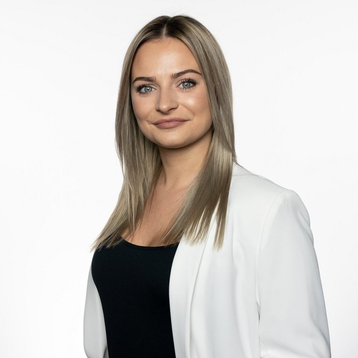 Magdalena Talma - Head of Sales LifeTube