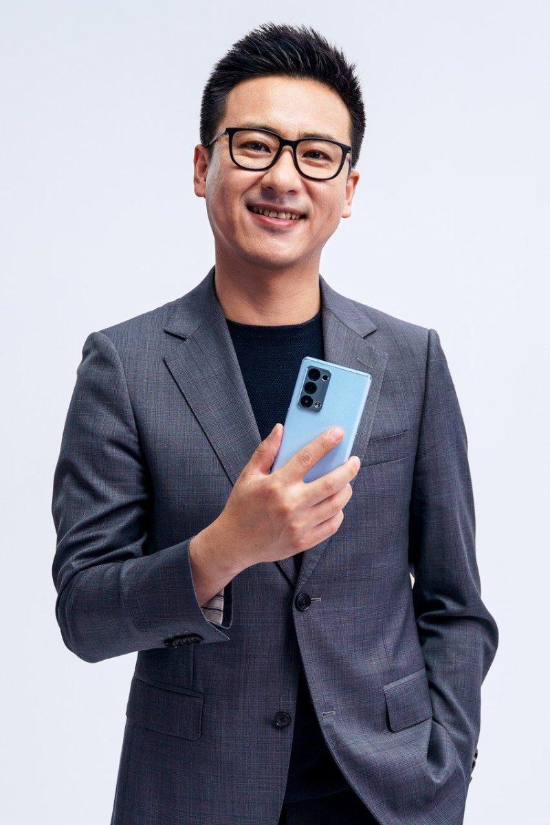 Johnny Zhang, President, OPPO CEE (1).jpg