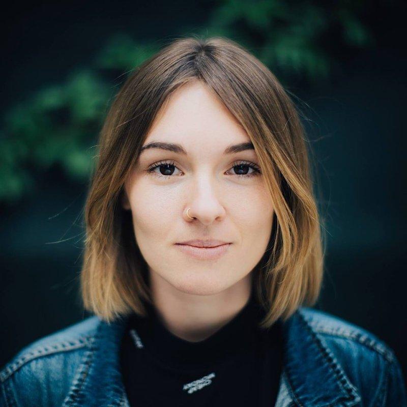 Aleksandra Bis, współzałożycielka Dare IT