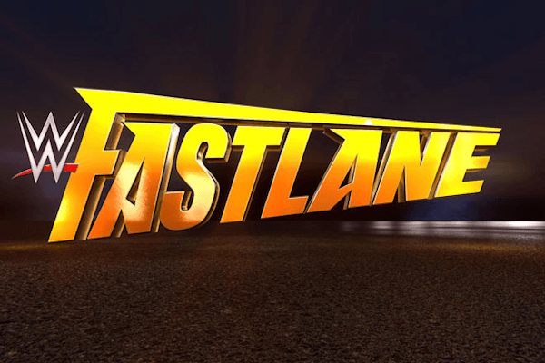 WWE Fastlane lineup: Four matches advertised for the final
