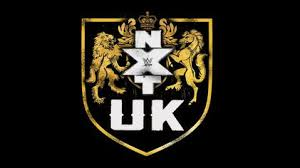 8/31 Powell's NXT UK Takeover: Cardiff live review - Walter