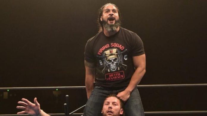 Tama Tonga discusses comments