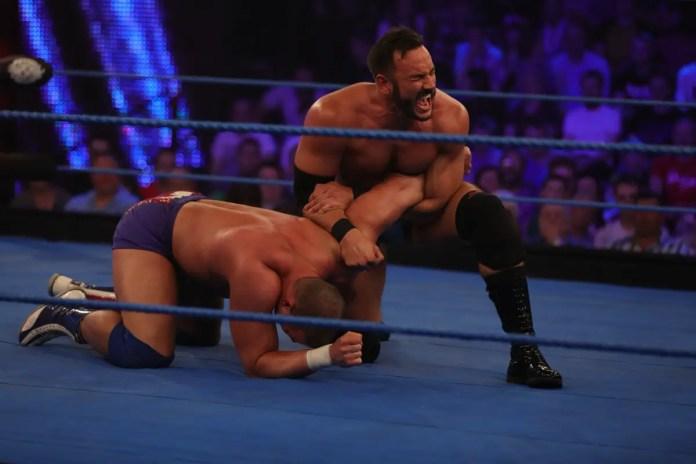 Sport Wrestling