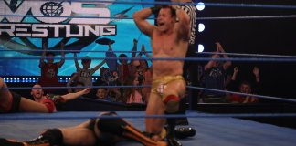 World of Sport Wrestling Review for Episode 10