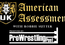 NXT UK American Assessment