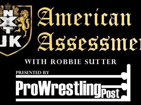 NXT UK American Assessment