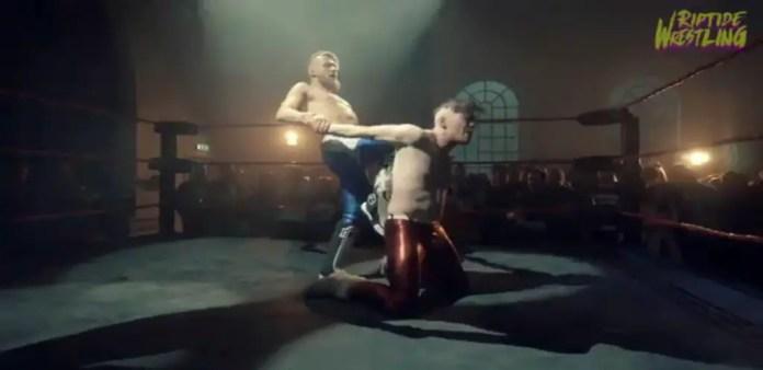 The RIPTIDE Wrestling RETROspective: Spring Break 2018