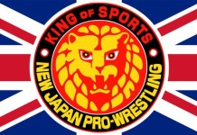 #NEWS: Possible UK NJPW Dojo In The Works?