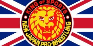 #NEWS: Possible UK NJPW Dojo In The Works?