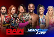 #NEWS: WWE Draft Officially Announced For Next Month