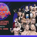 wXw World Tag Team Festival