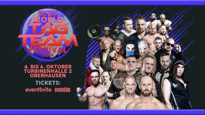 wXw World Tag Team Festival