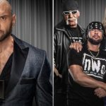 #NEWS: Batista and nWo To Be Inducted Into The WWE Hall of Fame Class of 2020