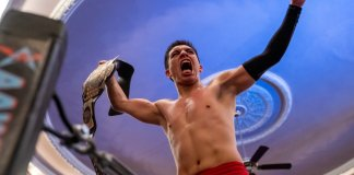 PACO AAW Heritage Championship